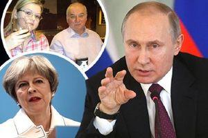 Anh tính 'mua đứt' nhà cha con cựu điệp viên, Nga lên tiếng 'cảnh cáo'