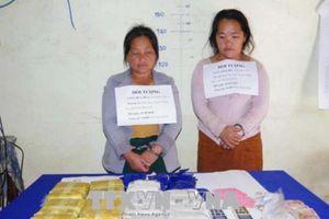 Bảo vệ thế hệ trẻ trước hiểm họa ma túy tổng hợp