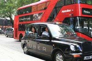 Uber thắng kiện London, giành giấy phép hoạt động 15 tháng