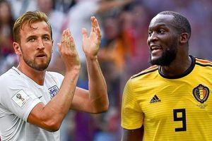 GÓC CHUYÊN GIA: 'Anh và Bỉ sẽ không toan tính đối thủ ở vòng 1/8'