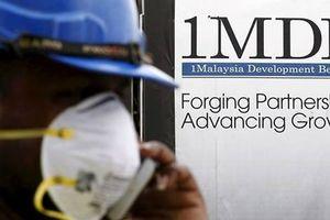 Malaysia phong tỏa các tài khoản ngân hàng của đảng UMNO