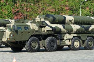 Mỹ đe dọa đồng minh vì mua S-400