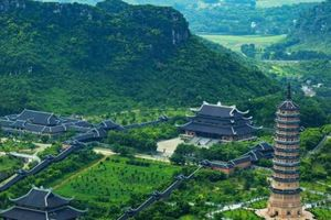 Đèo Hải Vân và Ninh Bình cùng được góp mặt trong top những thắng cảnh đẹp nhất Đông Nam Á