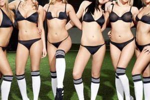 Lý do bóng đá nữ ít đánh đầu