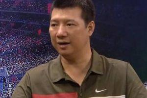 BLV Quang Huy chỉ ra ứng viên vô địch World Cup 2018