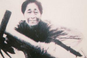 Vài mẩu chuyện vui về bài thơ 'Mẹ Suốt' của nhà thơ Tố Hữu
