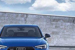 Chi tiết Audi A4 2019: Loạt nâng cấp đáng tiền