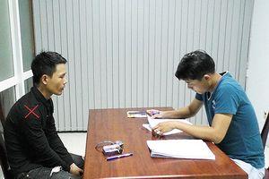 Từ Quảng Bình vào Đà Nẵng làm nhân viên khách sạn, trộm cắp của khách