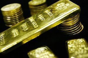 Vàng có chuỗi mất giá dài nhất trong 5 tháng