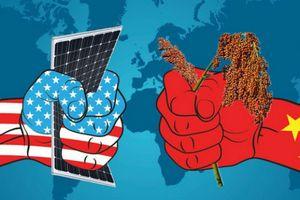 'Không dễ gì Mỹ và Trung Quốc để xảy ra chiến tranh thương mại'