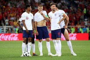 World Cup đã bắt đầu xấu xí
