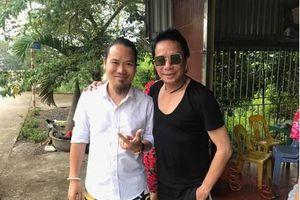 Bảo Chung, Vượng Râu làm Nhạc chế 'Ối giời ơi World Cup'