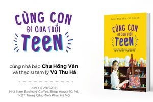 Sự kiện cuối tuần dành cho cả gia đình tại Hà Nội (từ 29-30/6)
