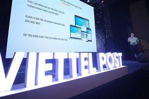 ViettelPost ra mắt ứng dụng giao hàng phiên bản mới tích hợp trí tuệ nhân tạo