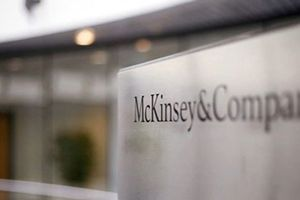 McKinsey - nhà tư vấn doanh nghiệp hàng đầu thế giới 'ngã ngựa'