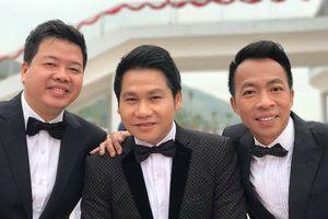 Đăng Dương - Trọng Tấn - Việt Hoàn và chặng đường 20 năm ca hát hứa hẹn bùng nổ