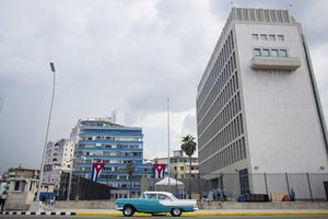 Thêm nhà ngoại giao Mỹ mắc bệnh bí ẩn ở Cuba