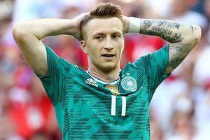 Marco Reus: Thua nhưng không cúi đầu