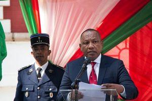 Chính phủ Madagascar ấn định thời điểm diễn ra bầu cử tổng thống