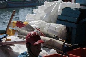 Sản lượng đánh bắt giảm, thiếu lao động, khó khăn bủa vây chủ tàu Khánh Hòa