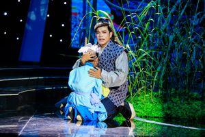 Hoàng Hải: Mang tiếng 'ham danh vọng' chỉ vì thi gameshow