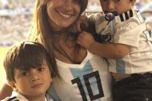 Top 5 fan nhí dễ thương nhất World Cup 2018