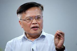 TS Nguyễn Đình Cung: 'Chính sách kinh tế của Việt Nam cứ tiến một bước lại lùi một bước'