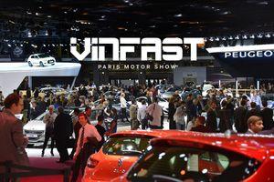 Sự phát triển thần tốc của VinFast: 'Muốn thắng thì phải nhanh'