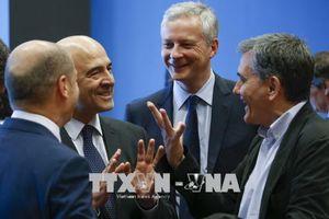Hy Lạp ra khỏi khủng hoảng nợ kéo dài
