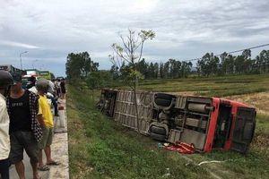 Hoàn cảnh đáng thương của gia đình có 2 chị em tử vong trong vụ lật xe khách