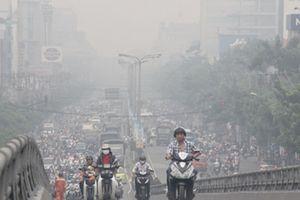 Ô nhiễm không khí làm tăng 3.2 triệu ca mắc tiểu đường mỗi năm