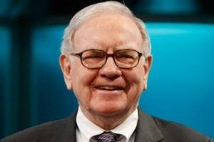 Warren Buffett giành được 1 triệu USD nhờ thắng cược