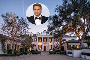 Chiêm ngưỡng nội thất đẹp lóa mắt trong biệt thự 47 triệu đô của tài tử Rob Lowe