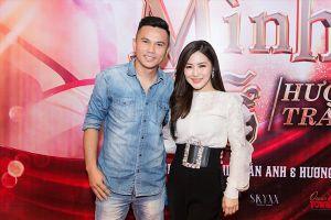 Tú Dưa lên tiếng về ca khúc mới của Hương Tràm từng được Diệp Lâm Anh thể hiện