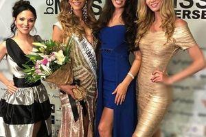 Đối thủ của H'Hen Niê tại Miss Universe 2018 là hoa hậu chuyển giới Tây Ban Nha