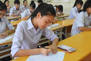 Kỳ thi vào lớp 10 Hà Nội: Học sinh có thể rút lại hồ sơ trúng tuyển