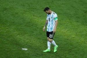 3 màn đối đầu kinh điển giúp Pháp tiễn Messi và đồng đội về nước
