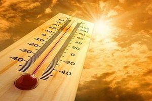 Nắng nóng gay gắt, Trung Bộ có nơi 40 độ C