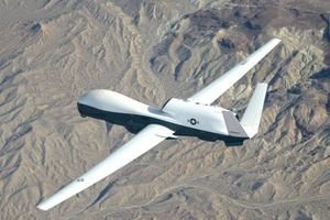 Tính năng UAV tỷ đô được Australia mua để tuần tra biển