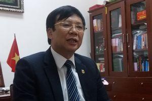 Nhà báo Hồ Quang Lợi: 'Bảo vệ nhà báo là bảo vệ dân chủ, công lý và lẽ phải'