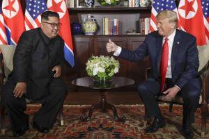 Tình báo Mỹ tố Triều Tiên lén sản xuất nguyên liệu vũ khí hạt nhân