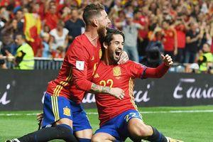 Lời nguyền đen đủi, quá khứ kỳ lạ của Tây Ban Nha mỗi khi gặp đội chủ nhà