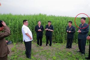 Tướng Triều Tiên bị sa thải bất ngờ được phục chức hoàn toàn