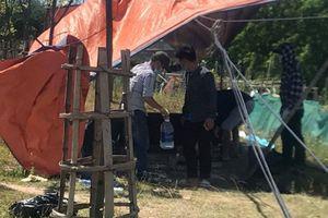 Bí ẩn danh tính thi thể người đàn ông trôi dạt trên sông ở Nghệ An