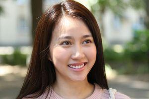 Bạn gái màn ảnh của Sơn Tùng MTP: Yêu hết mình sẽ nhận được điều xứng đáng