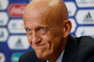Chuyển động World Cup: Phán quyết chính xác 99,3% ở vòng bảng