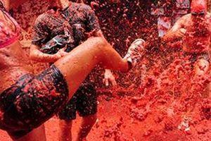 Những lễ hội kỳ lạ tại châu Âu