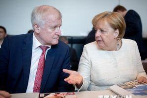 Liên minh cầm quyền tại Đức đứng trước nguy cơ đổ vỡ