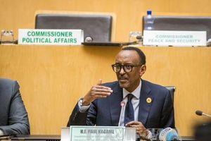 Châu Phi bàn cách phát triển bền vững