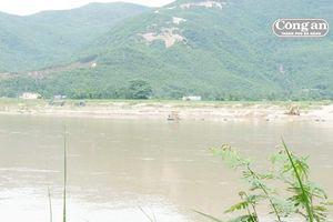 Vì sao người dân Hà Thanh phản đối việc khai thác cát ở Ngọc Kinh Đông?